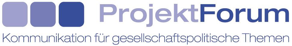 Logo-ProjektForum-mitSubline
