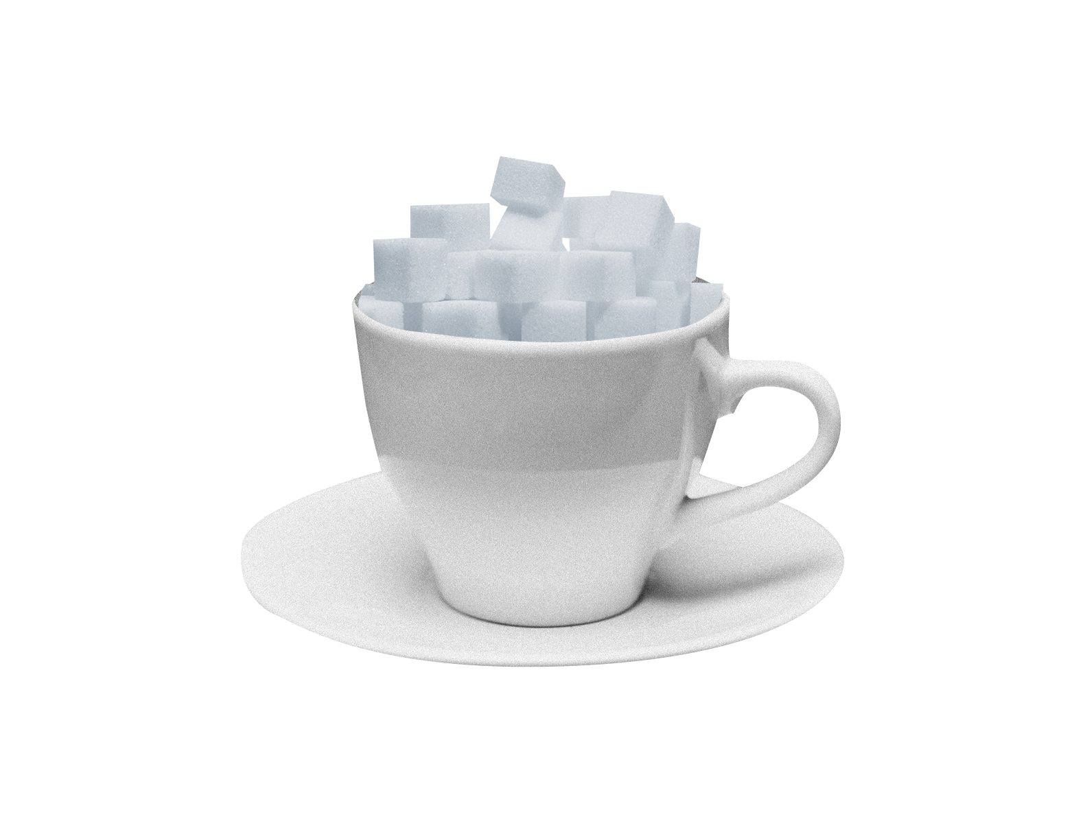 Zucker: Weniger ist mehr