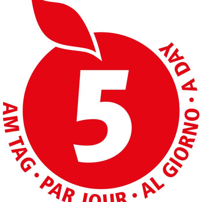 Kampagne «5 am Tag»